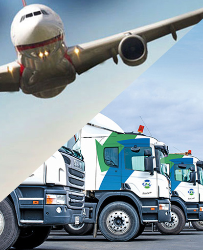 Freight Forwarders in Dubai | Global Shipping & Logistics LLC