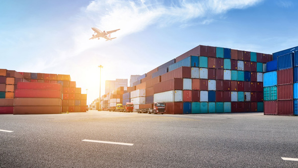 Freight Forwarding Companies in Dubai | Global Shipping & Logistics LLC